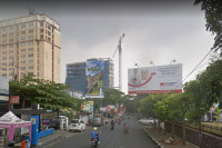 sewa media Billboard BANDUNG 2-039 KOTA BANDUNG Street