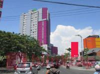 sewa media Neon Box Neon Box Jl. Raya Gubeng - Nur Pasific Resto surabaya KOTA SURABAYA Street