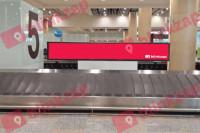 sewa media Digital Signage INAGF/029 KABUPATEN BADUNG Airport