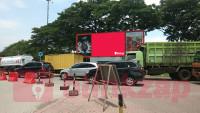sewa media Videotron / LED Videotron PIK DC46 - PIK, Jakarta Utara KOTA JAKARTA UTARA Street