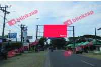 sewa media Billboard Jl. Raya Medan - Pematang Siantar   KABUPATEN SERDANG BEDAGAI Street