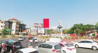 sewa media Billboard Billboard Jl. Sudirman - Mrg Sugiyo Pranoto - Semarang KOTA SEMARANG Street