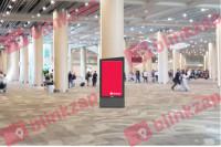 sewa media Digital Signage INAGF/012 KABUPATEN BADUNG Airport