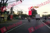 sewa media Billboard SMG 020 - Semarang - Jl. Majapahit KOTA SEMARANG Street