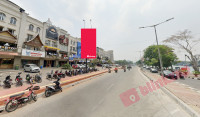 sewa media Billboard Billboard Jl. Danau Sunter A KOTA JAKARTA UTARA Street