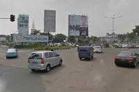 sewa media Billboard JST-053 KOTA JAKARTA SELATAN Street