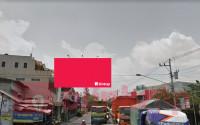 sewa media Billboard Billboard 11. SELATAN LAPANGAN SUMBER SOLO, HADAP SELATAN KOTA SURAKARTA Street