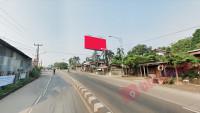 sewa media Billboard Billboard Jl. Raya Parung - Bogor B KABUPATEN BOGOR Street