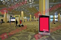 sewa media Digital Signage INAGF/017 KABUPATEN BADUNG Airport