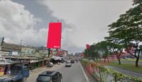 sewa media Billboard Billboard Jl. Raya Pahlawan Seribu Serpong (Depan Auto 2000) A KOTA TANGERANG SELATAN Street