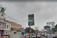 sewa media Billboard BANDUNG 2-033 KOTA BANDUNG Street