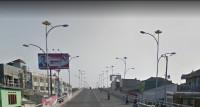 sewa media Billboard Lampung2 -011 KOTA BANDAR LAMPUNG Street
