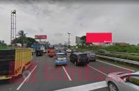 Billboard A162 Tol Sedyatmo KM 30+800 A