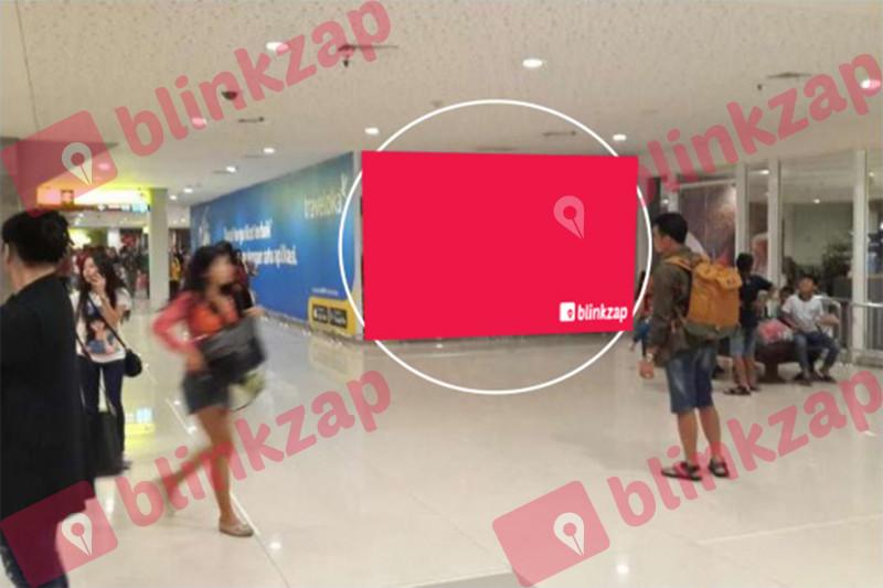 Sewa Wall Branding -  DAGF/007(b) - kabupaten badung