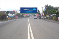 sewa media Billboard BDLPABB11 KOTA BANDAR LAMPUNG Street
