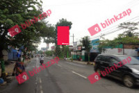 sewa media Billboard MLG 020 - Kabupaten Malang Jl. Pangentan Singosari KABUPATEN PEMALANG Street