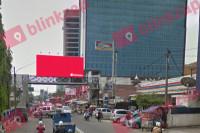 sewa media Billboard 21.Billboard Jl. Jend. Gatot Subroto KOTA BANDUNG Street