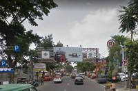 sewa media Billboard BANDUNG 2 -077 KOTA BANDUNG Street