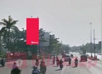 sewa media Billboard Billboard Jl. Yos Sudarso (Perempatan Puri Anjasmoro) Semarang  KOTA SEMARANG Street