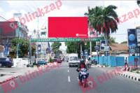 sewa media Billboard Billboard BDLJSBB02 - Kota Bandar Lampung KOTA BANDAR LAMPUNG Street