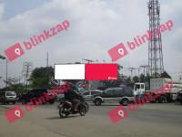 sewa media Billboard Billboard CS510-HL012, Jalan Soekarno Hatta Kota Palembang KOTA PALEMBANG Street