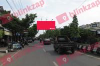 sewa media Billboard Billboard - PBL001 Jl. Ahmmad Yani - Purbalingga (2) KABUPATEN PURBALINGGA Street