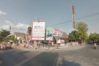 sewa media Billboard KDR94 KABUPATEN KEDIRI Street