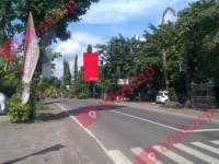 sewa media Billboard Baliho 5x3 Depan Pasar Goris KABUPATEN BULELENG Street