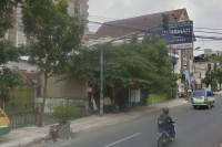 sewa media Billboard BANDUNG 2 -124 KOTA BANDUNG Street