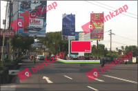 sewa media Videotron / LED LED Magelang - 4x6 Jl. Bambang Sugeng Magelang KOTA MAGELANG Street
