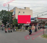 sewa media Billboard Baliho Jl.Setia Budi simp Sei Serayu KOTA MEDAN Street
