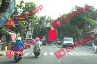 sewa media Billboard Billboard 4x6 WR Supratman - Tohpati KOTA DENPASAR Street