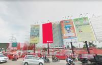Billboard Jl. HM Joyomartono Exit Tol Gate Bekasi Timur B