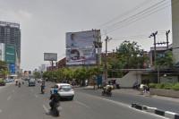 sewa media Billboard SBY-D-025 KOTA SURABAYA Street