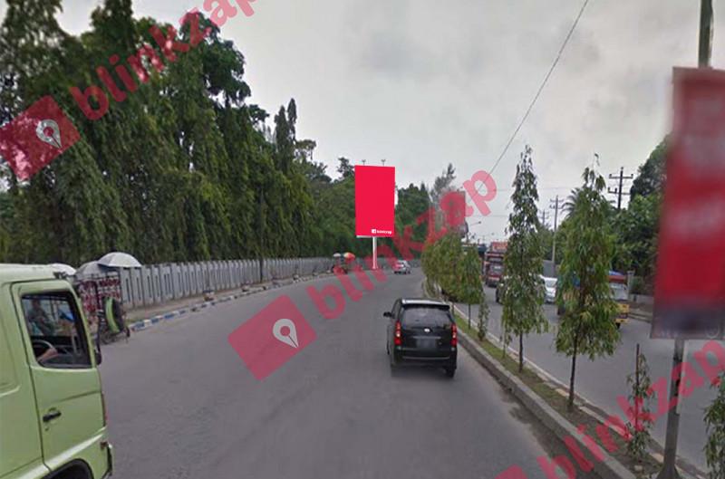 Sewa Billboard - Billboard 225. Jl.Tj Morawa - Kabupaten Deli Serdang - kabupaten deli serdang