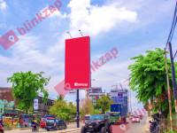 sewa media Billboard Billboard Jl.Raya Cikarang Cibarusah-Jl.Gemalapik(A) KABUPATEN BEKASI Street