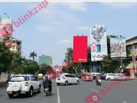 sewa media Billboard Jl. Pandanaran ( Dinkes 1 )  KOTA SEMARANG Street