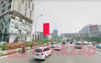 sewa media Billboard Billboard Jl. Jend A Yani Depan Hotel Aston KOTA BEKASI Street