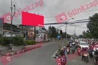 sewa media Billboard Billboard Jl.Pelajar Pejuang Dekat Hotel Horizon KOTA BANDUNG Street