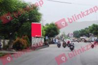 sewa media Billboard BDLYSHL04 - B KOTA BANDAR LAMPUNG Street