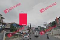 Billboard 4m x 8m x 1 Sisi
