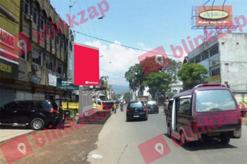 Sewa Billboard - BDLLMHL03 - kota bandar lampung