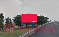 sewa media Billboard Billboard Tol Juanda Waru Km 00+380 KOTA SURABAYA Street
