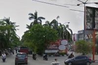 sewa media Billboard JBT-011 KOTA JAKARTA BARAT Street