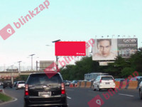 sewa media Billboard Billboard - Tol Prof IR Sedyatmo KM 30+625 B KOTA JAKARTA BARAT Street
