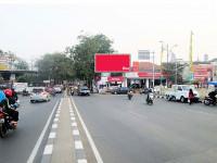 sewa media Billboard BB-JKT-007- Jl. Pahlawan Revolusi KOTA JAKARTA TIMUR Street