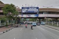 sewa media Billboard JTP-076 KOTA JAKARTA PUSAT Building