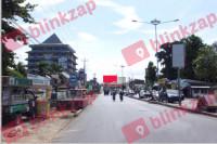 sewa media Billboard Billboard BDLZABB24 - Kota Bandar Lampung KOTA BANDAR LAMPUNG Street