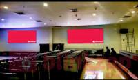 sewa media Videotron / LED Videotron / LED AIRPORT APT PRANOTO SAMARINDA INDOOR BAGGAGE CLAIM KOTA SAMARINDA Airport