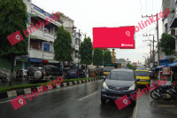 sewa media Billboard Jl. Zainul Arifin Stabat (Sisi 1) KABUPATEN LANGKAT Street